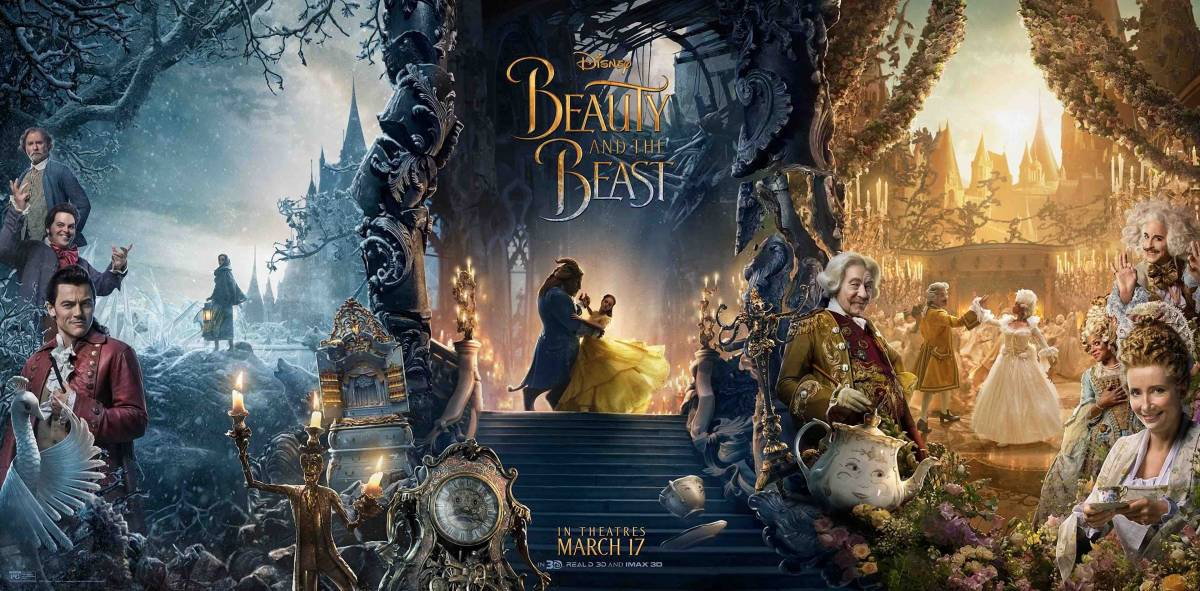 What the Christian Critics Missed in Disney's Beauty and the Beast