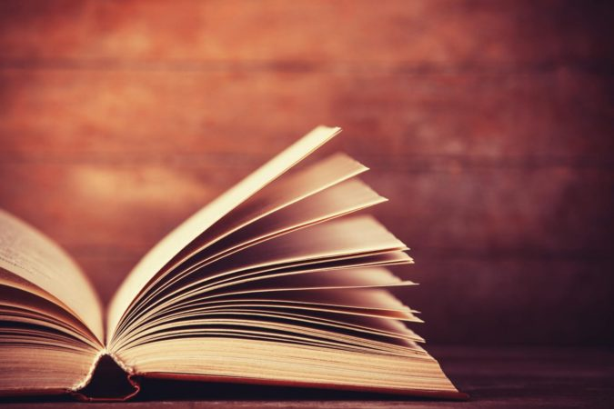 Book on how to write a book