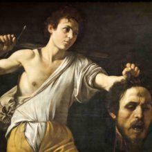 Michelangelo_Caravaggio_071 - 2 Wikipedia