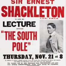 Shackleton-tour