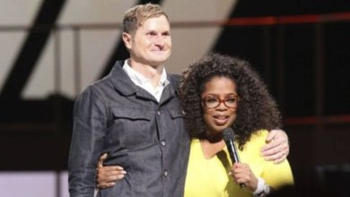 "Photo of Hollywood Quote: ""Lost"" Producer Carlton Cuse on Pastor Rob Bell"