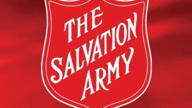 Photo of The Salvation Army's Amazing New Advertising Campaign