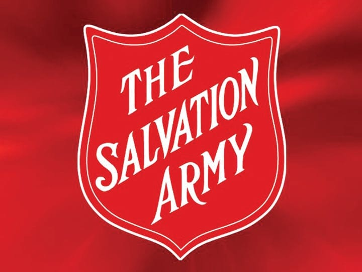 The Salvation Army S Amazing New Advertising Campaign