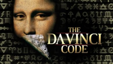 Photo of A Different Approach to The Da Vinci Code