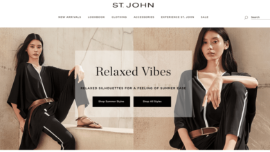 Photo of The Power of Change at St. John – The Fashion Line, Not The Apostle