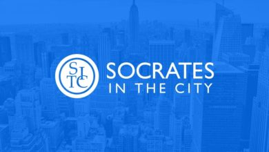 Photo of Socrates In The City
