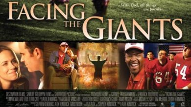 Photo of Facing the Movie Facing The Giants