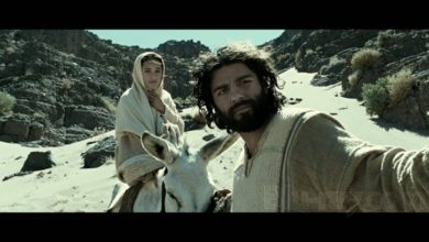 Photo of The Nativity Movie