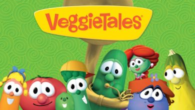 Photo of NBC Edits Christianity Out of VeggieTales, but Lets Madonna Ridicule It
