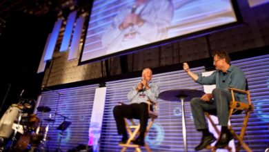 Photo of Biola Media Conference Explores Opportunities in the New Hollywood
