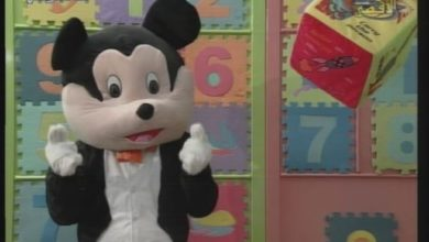 Photo of The Islamic Media Twist on Mickey Mouse:  Farfur Mouse Hates the Jews