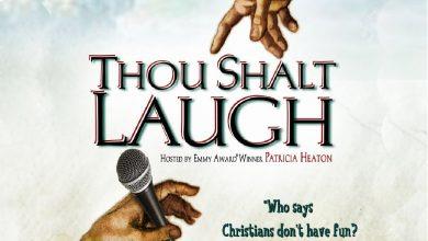 "Photo of Thou Shalt Laugh – ""The Deuce"""