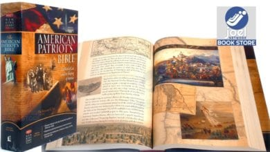 Photo of The American Patriot's Bible:  Do We Need This?