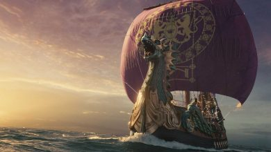 Photo of The Voyage of the Dawn Treader