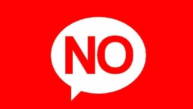 Photo of How To Say No