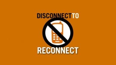 Photo of Father's Day: Want to Reconnect?   Then Disconnect