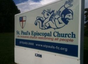 Photo of What's With Church Logos?