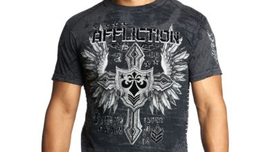 Photo of Pastors:  It's Time to Send the Affliction Brand Shirts to Goodwill