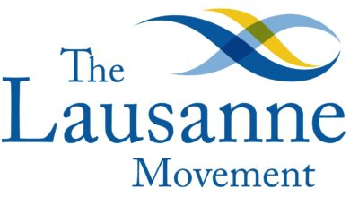 Photo of The Lausanne Movement and Global Media