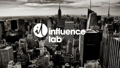 "Photo of The ""Influence Lab"" is Live and Moving Forward"