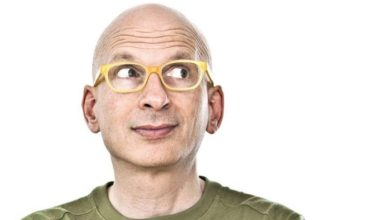 Photo of Seth Godin's Advice on Nit-Pickers: Pastors and Leaders Need to Read This