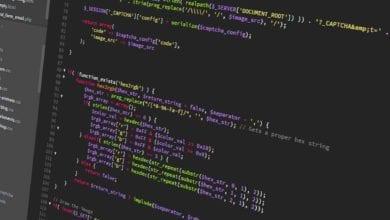 Photo of Web Programming Glitches