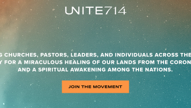 Photo of Announcing the Unite 714 Global Prayer Initiative