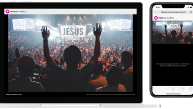 Photo of Which Platform is Best for a Church Live Stream?