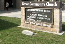 Photo of Los Angeles County Retaliates Against Grace Community Church