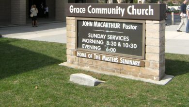 Photo of Los Angeles County Retaliates Against Grace Community Church