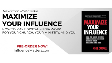"Photo of Announcing My New Book: ""Maximize Your Influence"""