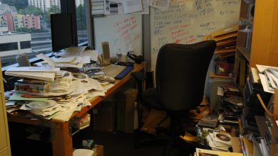 Photo of Why It's Time to Invest In Your Personal Workspace