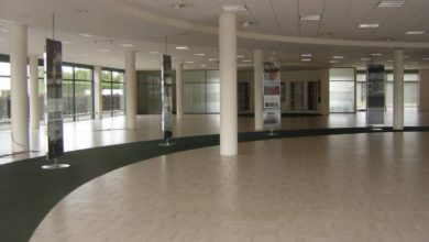 Photo of From a Building Perspective, Empty Car Dealerships Might Benefit Local Churches