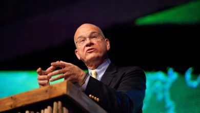 Photo of Tim Keller and the Power of Vision