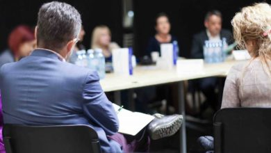 Photo of How To Host a Great Panel Discussion
