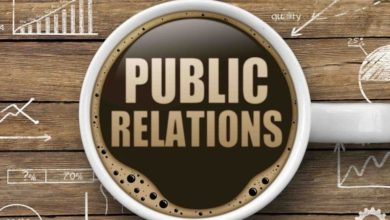 Photo of The Power of Public Relations