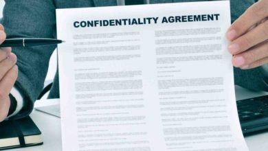 Photo of Creatives: Should You Sign a Non-Disclosure Agreement?