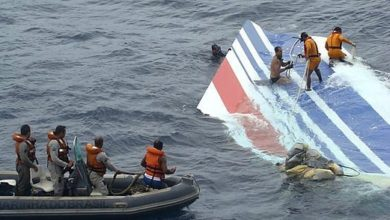 Photo of The Air France Crash:  Keep Your Eye on the Main Thing