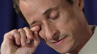 Photo of Before You Criticize:  Rep. Anthony Weiner is a Lot More Like You Than You Think