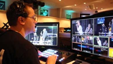 Photo of Multi-Camera Video Directors in Church – Why It Shouldn't Be a Volunteer