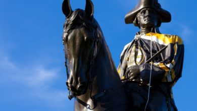 Photo of What George Washington Can Teach Us About Productivity
