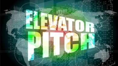 "Photo of Why You Need an ""Elevator Pitch"" For Your Life"