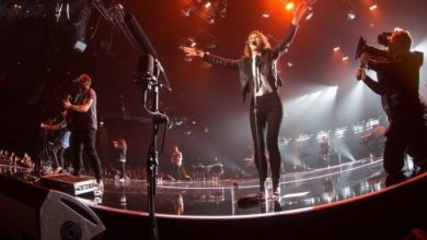 """Photo of The Hillsong Movie """"Let Hope Rise"""" To Be Released Nationwide September 16"""