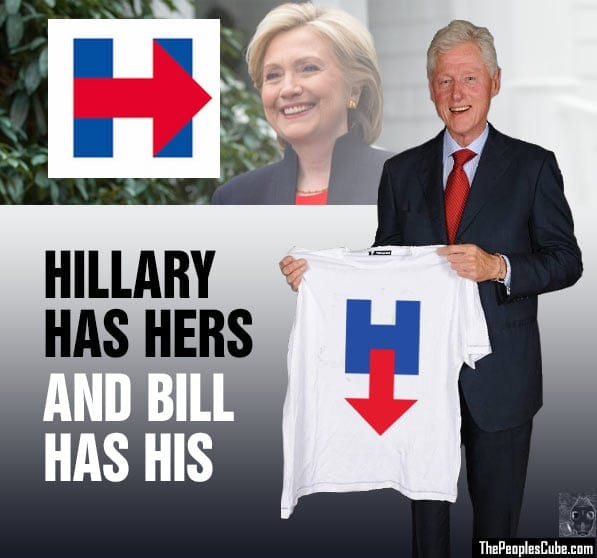 Hillary_Logo_Bill_Logo