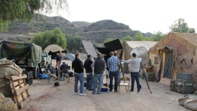 Photo of Ten Things To Remember Your First Day on a Film Shoot