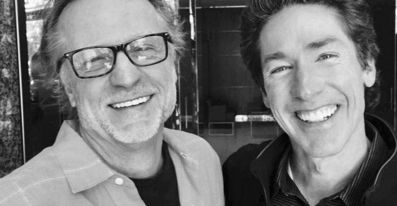 Pastors: Why You Shouldn't Be Like Joel Osteen – Phil Cooke