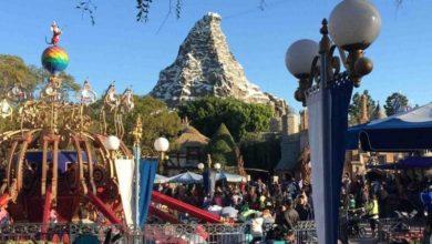 Photo of When Walt Disney Was Wrong