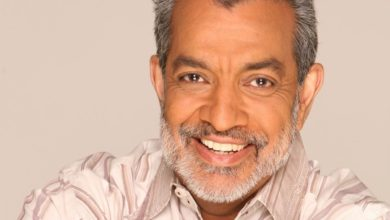 Photo of The Perils and Prize of Leadership: An Interview with Dr. Sam Chand