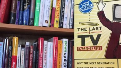 "Photo of Why You Should Read the Book ""The Last TV Evangelist"""