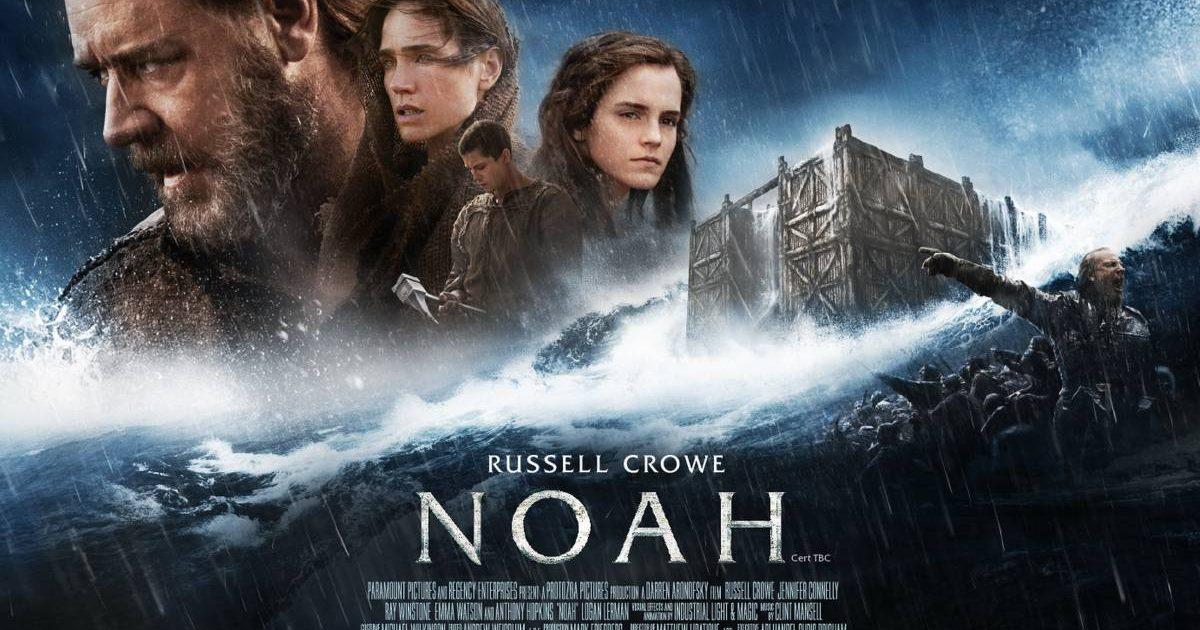 Noah 2014